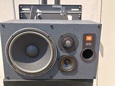 JBL 4412A Pair Three Way Loud Speakers 4412 Studio Monitors