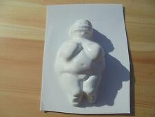 Venus von Willendorf, Giessform, Form, Länge : 10 cm