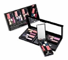 $188 Victoria'S Secret Glam And Go Portable Makeup Palettes Must Have Looks