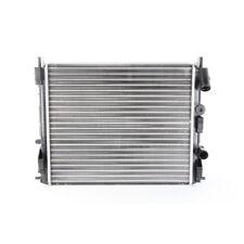 Kühler, Motorkühlung NISSENS 637931
