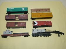 HO Scale Train Lot for Parts / Repair