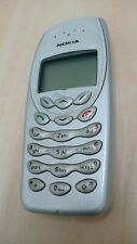 Nokia 3410 - Silver (Virgin/T.mobile EE) Mobile Phone