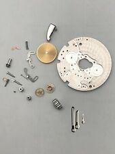 main plate with Movement parts Patek Philippe Aquanaut 5164 complete