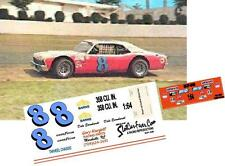 CD_546 #8 Dale Earnhardt Sr.    1:24 scale decals