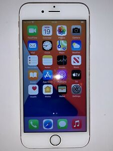 Apple iPhone 6s (A1688) Rose Gold 32GB (Unlocked)