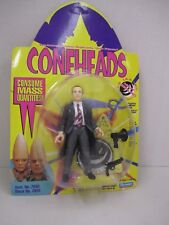 CONEHEADS Agent Seeding - Human Authority Figure - by Playmates  #7036 -New