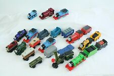 Thomas Train Emily Salty Clarabel Mighty Mac Rocket Skarloey James Engine Lot