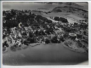ZZ-4875/ Schwerin  Foto seltenes Luftbild 1939 18 x 13 cm