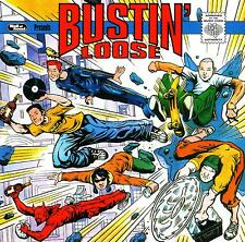 #> WALL OF SOUND presents BUSTIN LOOSE / VARIOUS ARTISTS