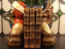 1647 1st ed Works of OVID Mythology Epistles Metamorphoses Heroides Fasti 3v SET