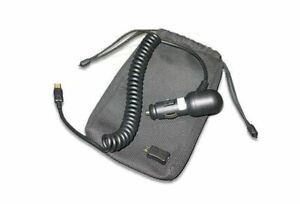 Original Audi Universelles Ladekabel Micro & Mini USB inkl. Tasche / 4H0051763B
