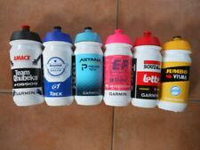 6 x UCI Rad Sport TEAM 2021 Trinkflasche Cyclisme BIDON  Bottle Borraccia NEU