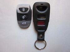 NEW REPLACEMENT KEYLESS REMOTE KEY FOB SHELL CASE REPAIR KIT OSLOKA-310T