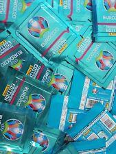PANINI EURO 2020 - TOURNAMENT EDITION 50 bustine - Belgium International edition