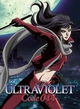 ULTRAVIOLET CODE 044 BLU-RAY BOX-JAPAN 2 Blu-ray BO50