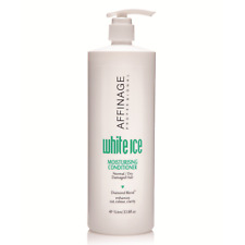 Affinage Professional White Ice Moisturising Conditioner 250ml