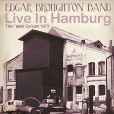 Edgar Broughton, Edg - Live in Hamburg: The Fabrik Concert 1973 [New CD]