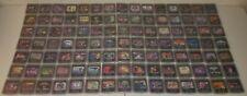 (105) Huge Lot of Sega Game Gear Collection OEM Cases NO DUPES!