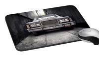 Car Mouse Pad Soft Rubber Keyboard Large Computer Gaming Mouse Desk Pad New