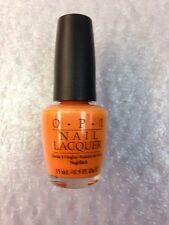 OPI Nail Polish Lacquer Nagellack ' In My Back Pocket  ' BRAND NEW Full Size