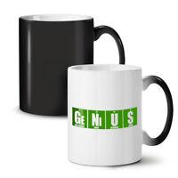 Genius In Chemistry NEW Colour Changing Tea Coffee Mug 11 oz   Wellcoda