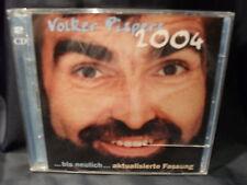 Volker Pispers - ... bis neulich ... 2004  -2CDs