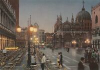 BF30382 venezia piazzetta s marco italy   front/back image