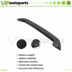 For 2003-2009 TOYOTA 4 RUNNER Reduce Weight Wing Spoiler Added Visiblility