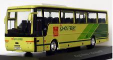 DIE CAST ATLAS Autobus  King's Ferry Van Hool T9  Bus 1/72 [104]