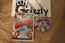 USED Holes DVD (NTSC) Tested and Working!