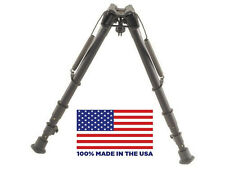 """HB25 Harris Bipods - Extends from 12"""" to 25"""" - 100% made in USA- 1A2 25"""