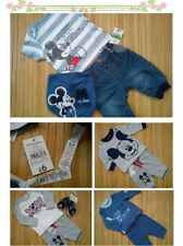NICE NEW WINTER DISNEY 100%MICKEY bundle BABY BOY 0/3 MTHS 3/6 MTHS  (1