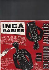 """INCA BABIES - splatter ballistics cop EP 12"""""""