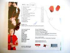 AURELIE & VERLIOCA (mini prix pour le 1er arrivé) || CD NEUF ~ PORT 0€