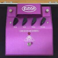 PHATMAN BUDDA preamp From JAPAN Free shipping
