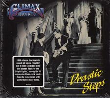 Climax Blues Band / Drastic Steps  (NEU!)