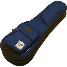Basic Serie gepolsterte wasserabweisende Nylontasche für Bariton-Ukulele
