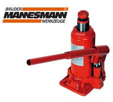 Gato Hidraulico Botella Mannesmann M007-T TUV para Taller Coche 2T 3T 5T 20T