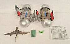 LOT OF 1987 TYCO DINO RIDERS ACCESSORIES LOT WITH DINO WITH FREE SHIPPING