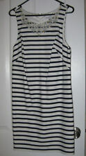 Forever New Women's Regular Size Stripes