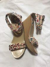New Ladies Sandals Size Uk 3 Europe 36