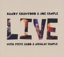 Live Jazz's Sampler Musik-CD