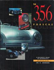 Porsche Restorers Guide To Authenticity 356B 1960 1961 1962 1963 1964 1965