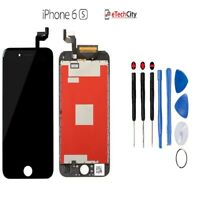 For iPhone 6s A1633 A1688 A1700 Blakc White LCD Display Touch Screen Replacement