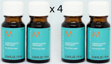 Moroccanoil Treatment Original 10ml x 4 Units FREE SHIPPING WORLDWIDE