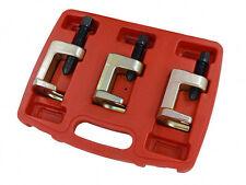 3 Piezas rótula Separador Extractor Removedor De Divisor Home Mechanic Kit De Herramientas