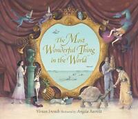 The Most Wonderful Thing in the World-ExLibrary