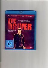 The Driver   Blu-Ray