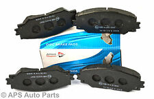 Genuine Allied Nippon Toyota Allion Auris Corolla Matrix Front Axle Brake Pads