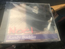 "Randy Buehler ""Noel"" cd SEALED"